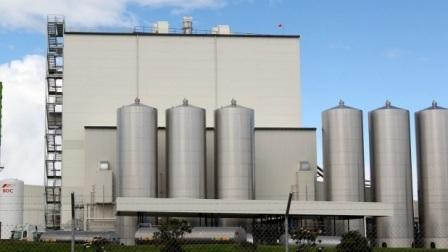 Fonterra applied for resource consents to expand their Studholme dairy plant