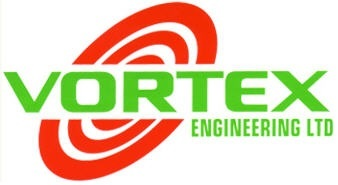 Vortex Engineering company logo